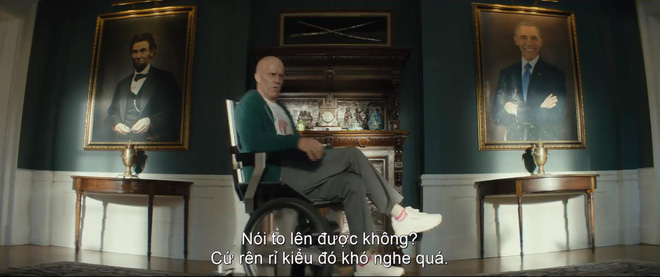 Deadpool 2 gây ấn tượng với trailer mới hài hước và bá đạo - Ảnh 5.