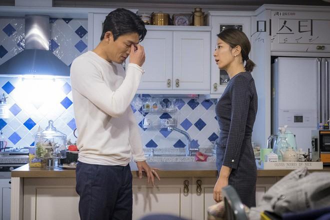 Misty - phim Hàn 19+ phá đảo rating không chỉ nhờ cảnh nóng - Ảnh 5.