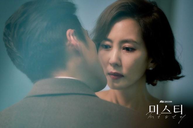 Misty - phim Hàn 19+ phá đảo rating không chỉ nhờ cảnh nóng - Ảnh 6.