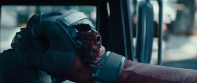 Deadpool 2 gây ấn tượng với trailer mới hài hước và bá đạo - Ảnh 8.