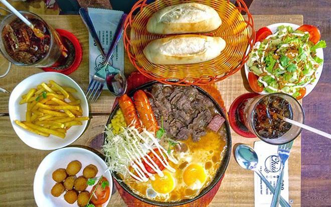 Check list 4 món bánh mì quen thuộc, ăn dễ ghiền của Việt Nam - Ảnh 5.