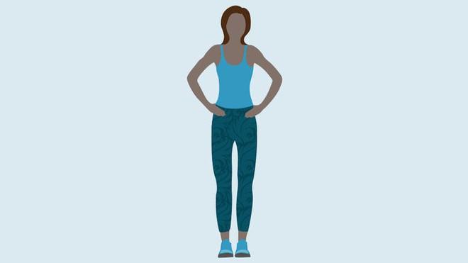 Những việc tốt nhất nên làm vào buổi sáng tùy theo vóc dáng cơ thể bạn như thế nào - Ảnh 1.
