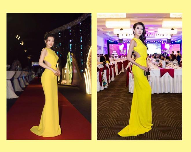 Chiếc váy cũ từ 2 năm trước được Nhã Phương biến thành tuyệt phẩm nhờ chi tiết nhỏ này  - Ảnh 3.