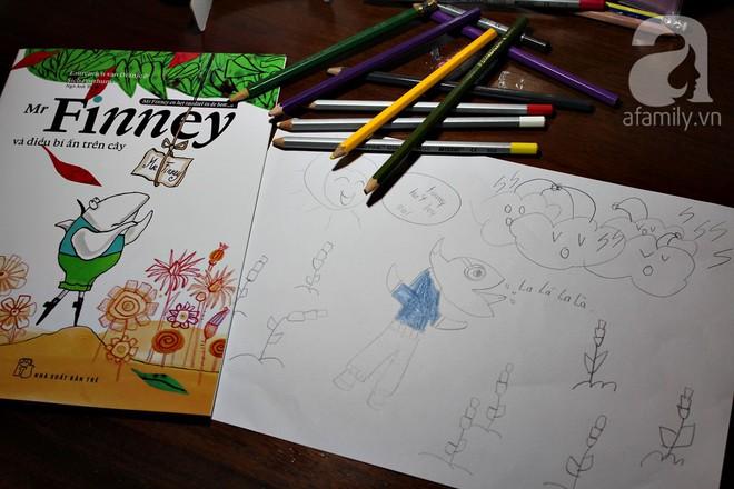Đây là tất cả những điều tôi đã làm để nuôi dưỡng kĩ năng đọc và tự học khi con vào lớp 1 - Ảnh 8.