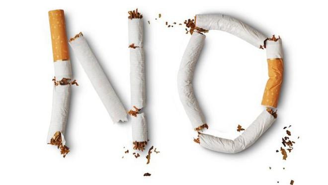 Chỉ một hơi thuốc lá của bố có thể khiến một em bé khỏe mạnh lâm vào tình trạng nguy kịch - Ảnh 3.