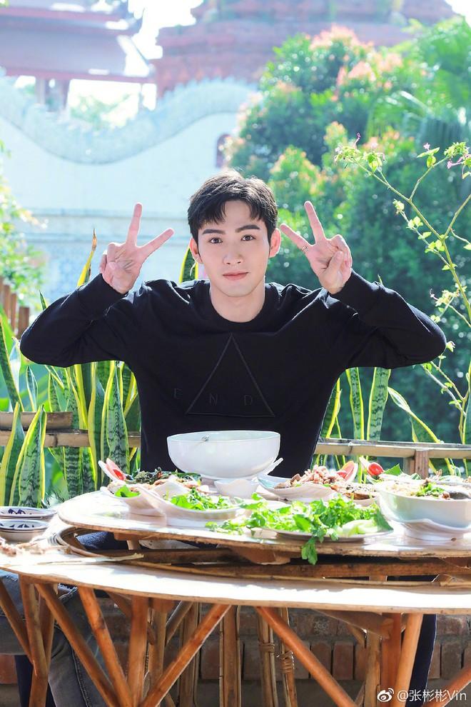 Dàn diễn viên Liệt Hỏa Như Ca: Nhiệt Ba nhan sắc đỉnh cao, Châu Du Dân vướng scandal tình ái - Ảnh 31.