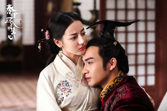 Dàn diễn viên Liệt Hỏa Như Ca: Nhiệt Ba nhan sắc đỉnh cao, Châu Du Dân vướng scandal tình ái - Ảnh 34.