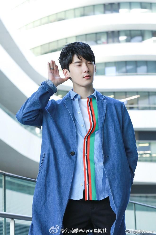 Dàn diễn viên Liệt Hỏa Như Ca: Nhiệt Ba nhan sắc đỉnh cao, Châu Du Dân vướng scandal tình ái - Ảnh 48.