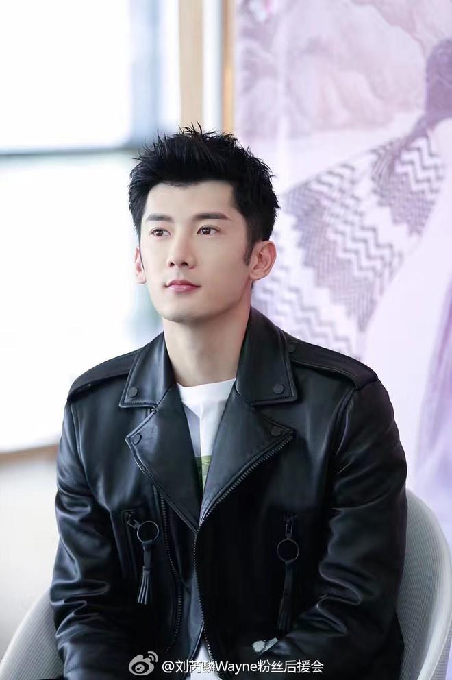 Dàn diễn viên Liệt Hỏa Như Ca: Nhiệt Ba nhan sắc đỉnh cao, Châu Du Dân vướng scandal tình ái - Ảnh 49.