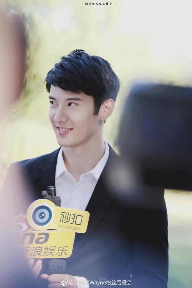 Dàn diễn viên Liệt Hỏa Như Ca: Nhiệt Ba nhan sắc đỉnh cao, Châu Du Dân vướng scandal tình ái - Ảnh 51.