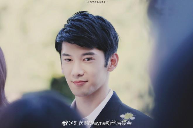 Dàn diễn viên Liệt Hỏa Như Ca: Nhiệt Ba nhan sắc đỉnh cao, Châu Du Dân vướng scandal tình ái - Ảnh 52.