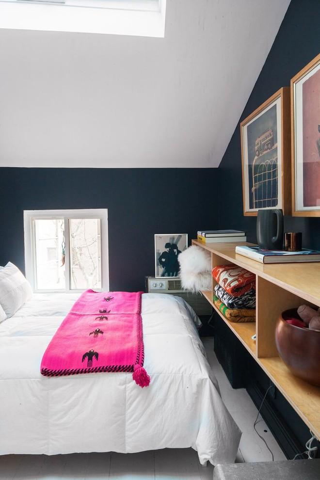 Diện tích nhà đôi khi sẽ chẳng còn quan trọng nếu bạn được sống ở một nơi xinh đẹp, hài hòa như căn hộ này - Ảnh 10.
