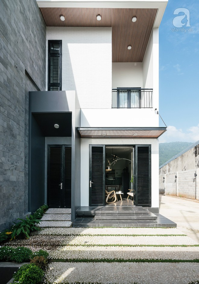 Nhà ở quê nhưng ngôi nhà ở Đồng Nai này sẽ khiến nhiều người phải ước mơ vì quá đẹp - Ảnh 2.