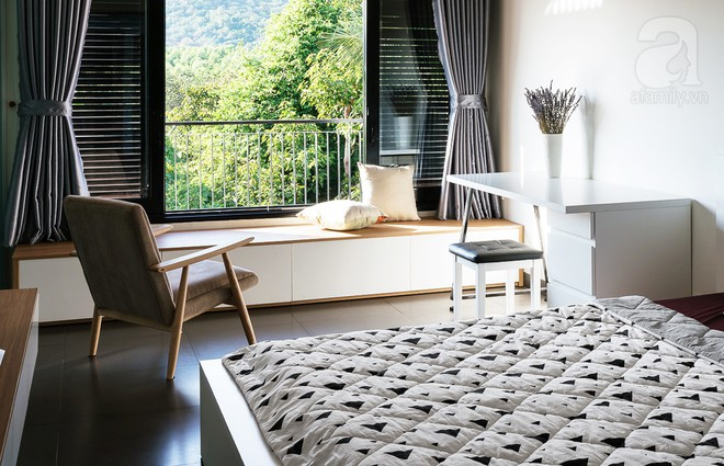 Nhà ở quê nhưng ngôi nhà ở Đồng Nai này sẽ khiến nhiều người phải ước mơ vì quá đẹp - Ảnh 9.