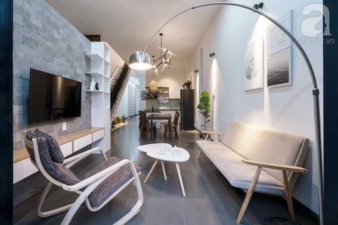 Nhà ở quê nhưng ngôi nhà ở Đồng Nai này sẽ khiến nhiều người phải ước mơ vì quá đẹp - Ảnh 4.