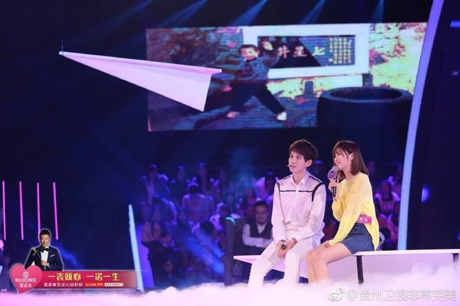 Fan đứng ngồi không yên trước tin Trần Hoằng Thần và Từ Chí Tân sắp rời Phi thường hoàn mỹ - Ảnh 3.