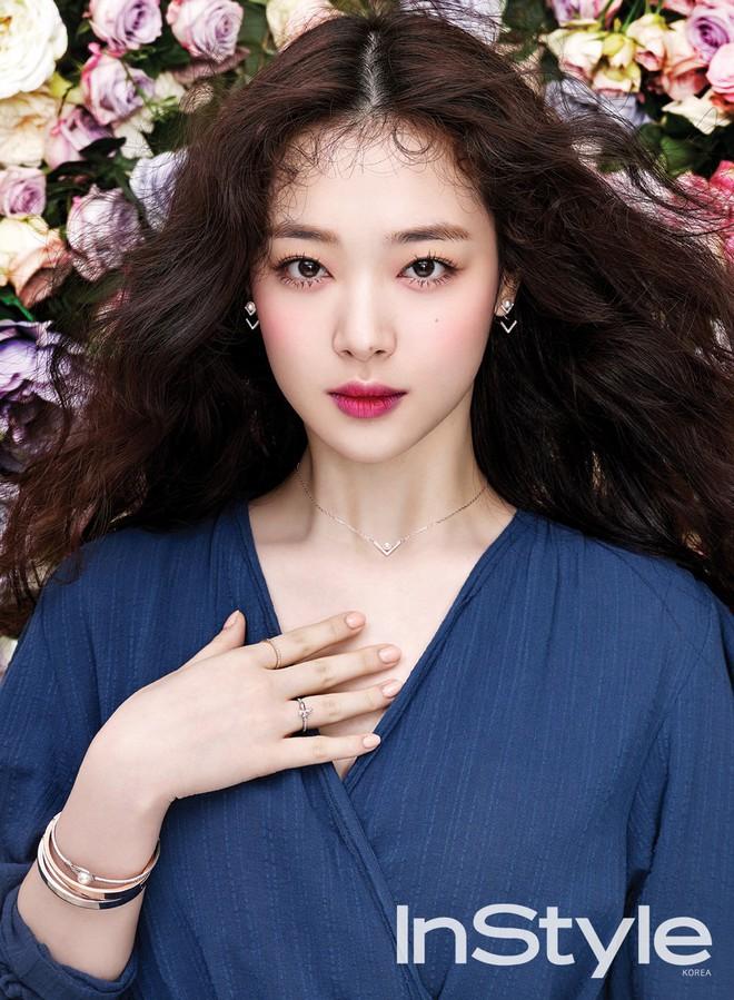 Bạn có biết: 29/3 là ngày có 3 nữ thần hàng đầu Kim Tae Hee, Irene và Sulli cùng ra đời? - Ảnh 17.