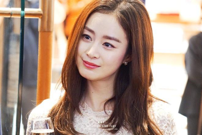 Bạn có biết: 29/3 là ngày có 3 nữ thần hàng đầu Kim Tae Hee, Irene và Sulli cùng ra đời? - Ảnh 5.