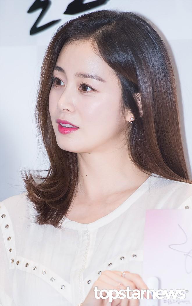 Bạn có biết: 29/3 là ngày có 3 nữ thần hàng đầu Kim Tae Hee, Irene và Sulli cùng ra đời? - Ảnh 6.