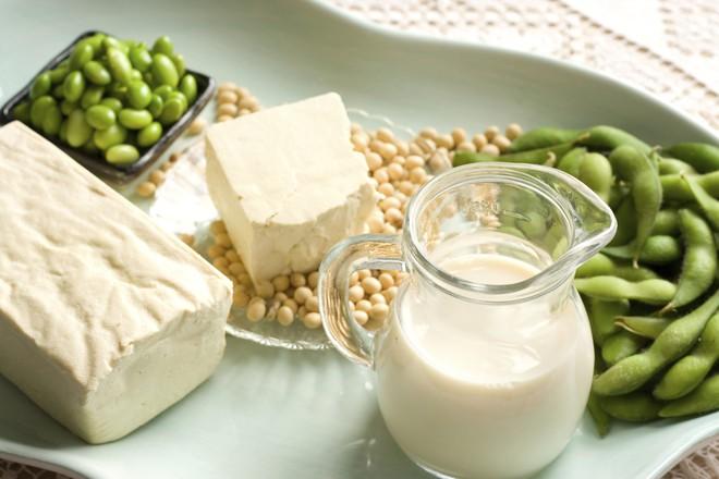 Đang giảm cân thì hãy xem ngay những thực phẩm cung cấp protein này - Ảnh 6.