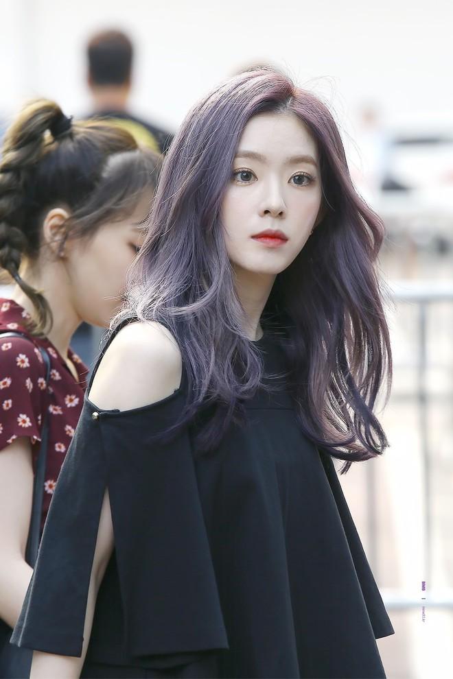 Bạn có biết: 29/3 là ngày có 3 nữ thần hàng đầu Kim Tae Hee, Irene và Sulli cùng ra đời? - Ảnh 12.