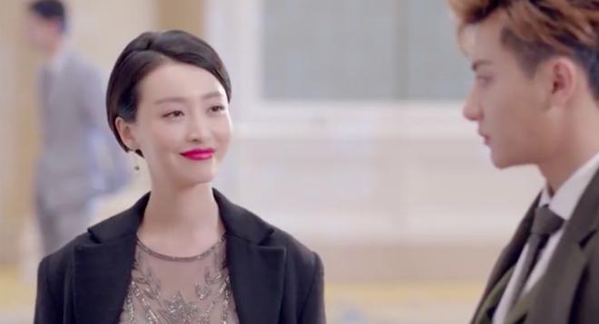 Người đàm phán kết thúc, Dương Mịch nhận lời lấy trai trẻ Hoàng Tử Thao - Ảnh 3.
