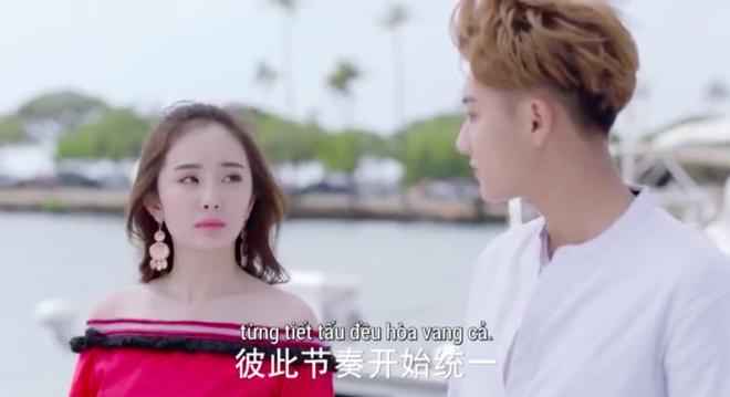 Người đàm phán kết thúc, Dương Mịch nhận lời lấy trai trẻ Hoàng Tử Thao - Ảnh 6.