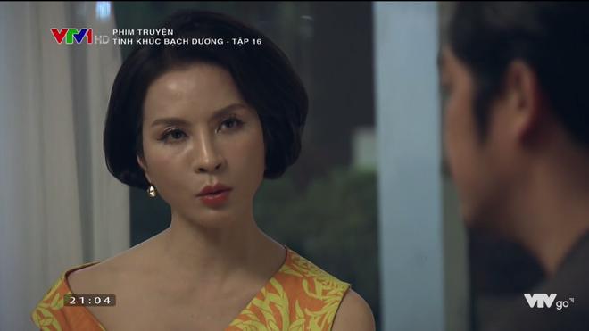 """Thanh Mai nhất quyết tránh mặt tình cũ Chi Bảo trong """"Tình khúc Bạch Dương"""" - Ảnh 4."""