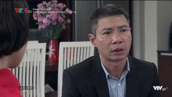 """Thanh Mai nhất quyết tránh mặt tình cũ Chi Bảo trong """"Tình khúc Bạch Dương"""" - Ảnh 7."""