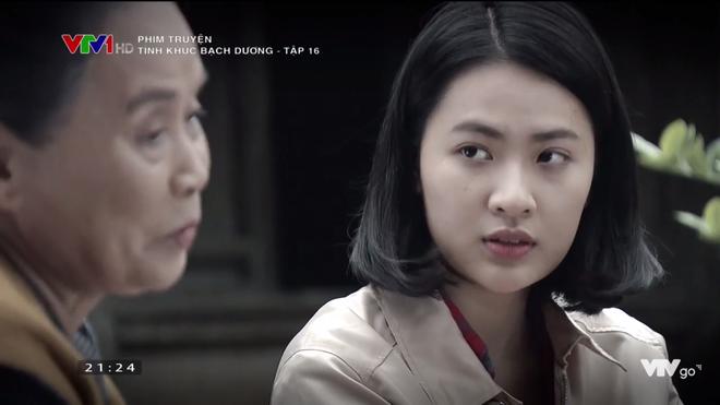"""Thanh Mai nhất quyết tránh mặt tình cũ Chi Bảo trong """"Tình khúc Bạch Dương"""" - Ảnh 8."""
