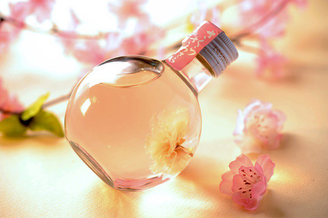 11 món ngon đẹp đến không nỡ ăn rất phổ biến trong mùa hoa anh đào Nhật Bản - Ảnh 18.