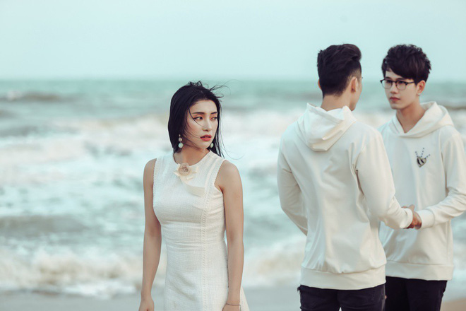 Tiêu Châu Như Quỳnh vỡ mộng khi phát hiện người yêu là người đồng tính - Ảnh 7.
