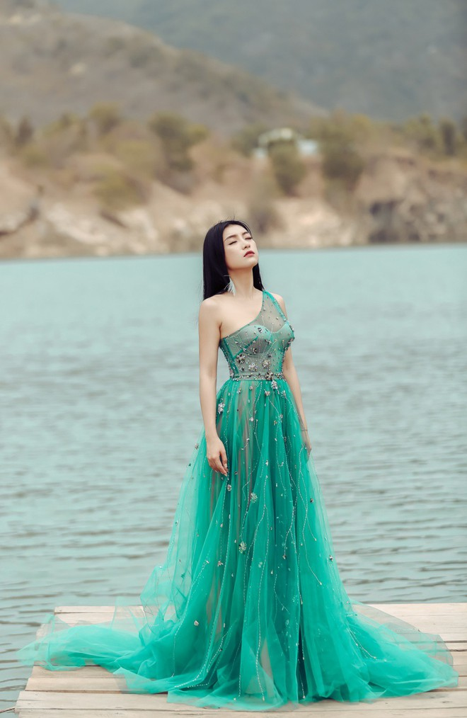 Tiêu Châu Như Quỳnh vỡ mộng khi phát hiện người yêu là người đồng tính - Ảnh 5.