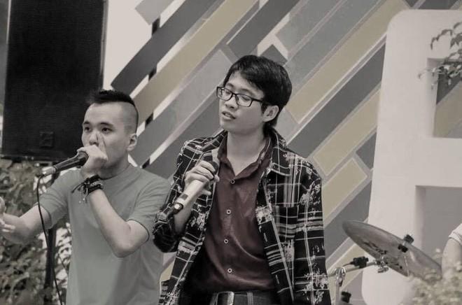 Em trai bão làm giám khảo Sing my song điêu đứng: Tức giận vì bị nghi bố sáng tác bài hát giúp! - Ảnh 10.