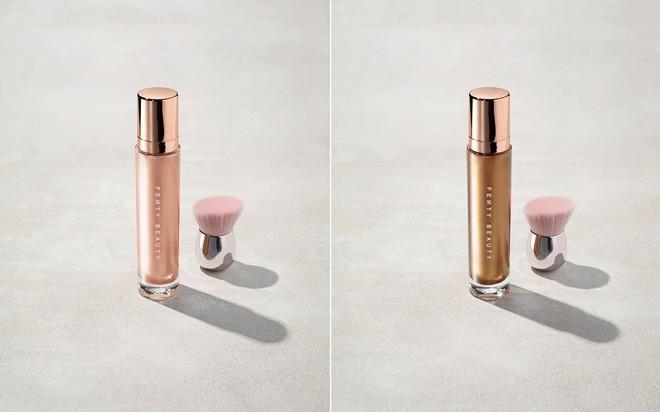 Ai cũng muốn mua món này của Fenty Beauty để tỏa sáng giống Rihanna, nhưng khi nhìn giá đều phải khóc ròng - Ảnh 4.