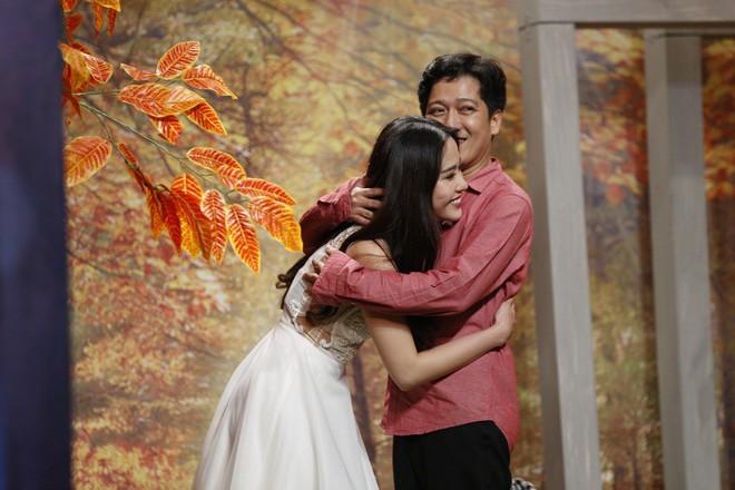 Hoa khôi Nam Em khóc 3 ngày vì lời nói xúc động của Hoài Linh - Ảnh 3.