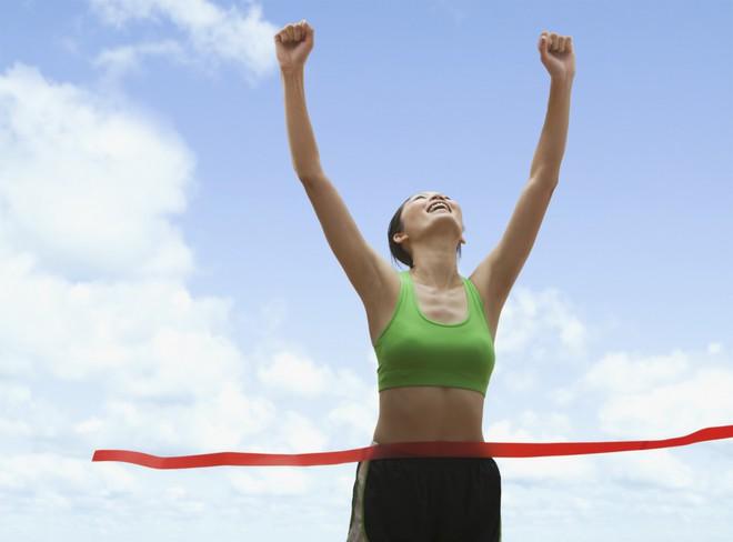 5 thói quen của vận động viên bạn nên bắt đầu học tập từ bây giờ để có thân hình khỏe đẹp - Ảnh 4.