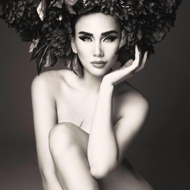 Đã sang đến tuổi băm, ước mơ được diễn cho Victorias Secret của Võ Hoàng Yến liệu có viển vông? - Ảnh 5.