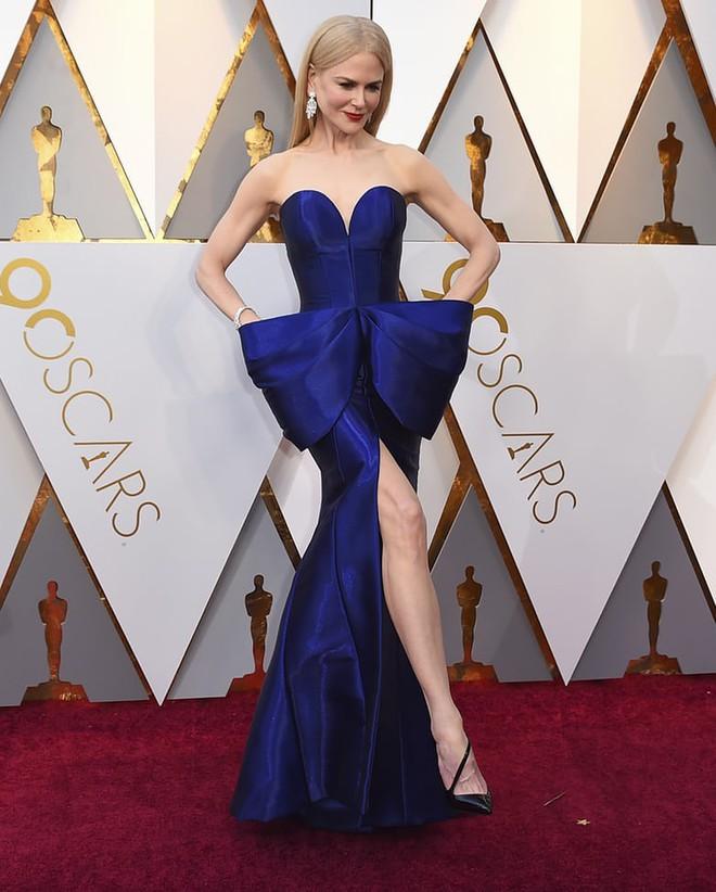 Thảm đỏ Oscar 2018: Cuộc chiến sắc đẹp giữa các nữ thần nhan sắc hàng đầu Hollywood - Ảnh 26.