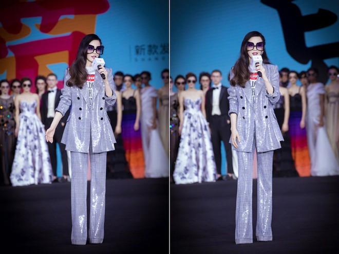 Hết làm beauty blogger, giờ Phạm Băng Băng đã chuyển luôn sang kinh doanh mỹ phẩm và kính mắt - Ảnh 9.