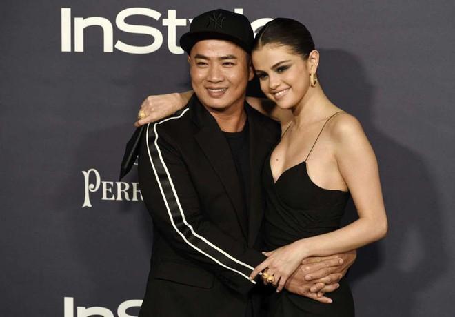 Jennifer Lawrence lọt Top trang điểm đẹp tại Oscar 2018 là nhờ vào chuyên gia trang điểm gốc Việt cả đấy! - Ảnh 5.