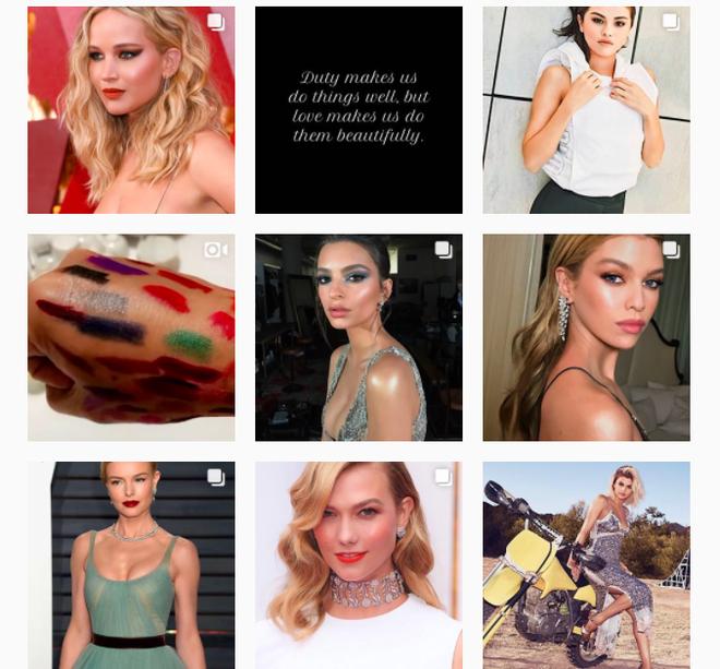 Jennifer Lawrence lọt Top trang điểm đẹp tại Oscar 2018 là nhờ vào chuyên gia trang điểm gốc Việt cả đấy! - Ảnh 6.