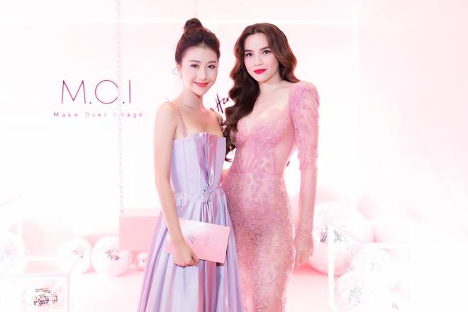 Khoe sắc vóc thanh tân trong chiếc đầm tím chuẩn trend, Quỳnh Anh Shyn nào có kém đàn chị Đông Nhi - Ảnh 8.