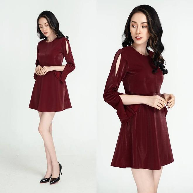 Vô vàn những thiết kế váy áo xinh xắn giá chưa quá 900 ngàn để các nàng diện thật xinh trong ngày 8/3 - Ảnh 12.