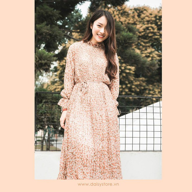 Vô vàn những thiết kế váy áo xinh xắn giá chưa quá 900 ngàn để các nàng diện thật xinh trong ngày 8/3 - Ảnh 15.