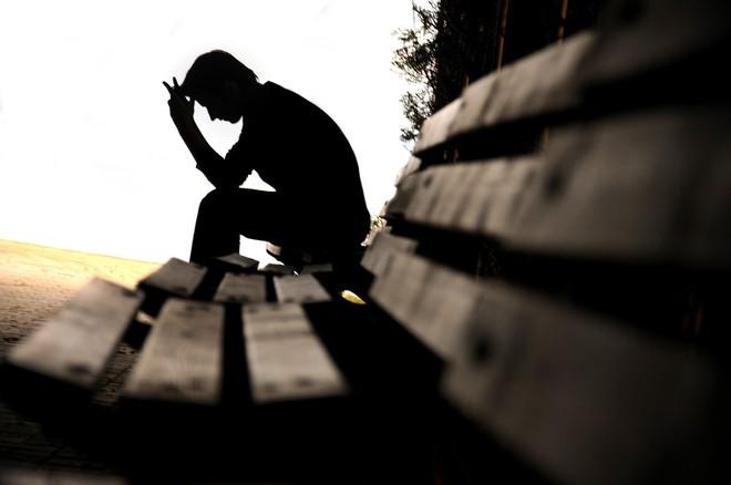 Gửi anh, người đã bỏ rơi tôi lúc tôi cần một điểm tựa… - Ảnh 1.