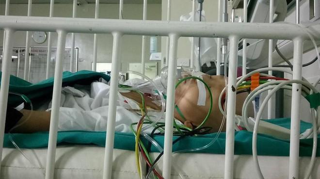 Xót xa bé gái 4 tuổi mang trong mình căn bệnh ung thư buồng trứng quái ác - Ảnh 5.