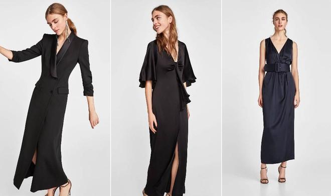 Ngạc nhiên chưa: Giữa đại tiệc thời trang xa xỉ của Oscar 2018, có tới 150 người diện đồ của thương hiệu Zara - Ảnh 4.