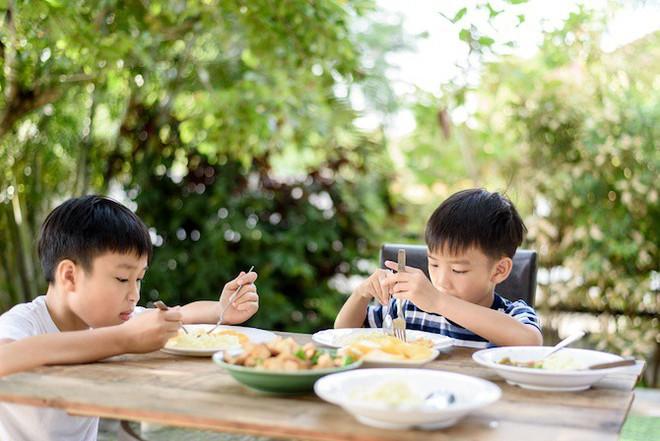 Ăn các loại thực phẩm này, trí não của trẻ sẽ được kích thích phát triển tối đa - Ảnh 5.