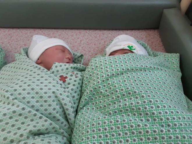 Những bé gái thiên thần chào đời ngày Quốc tế phụ nữ - Ảnh 13.